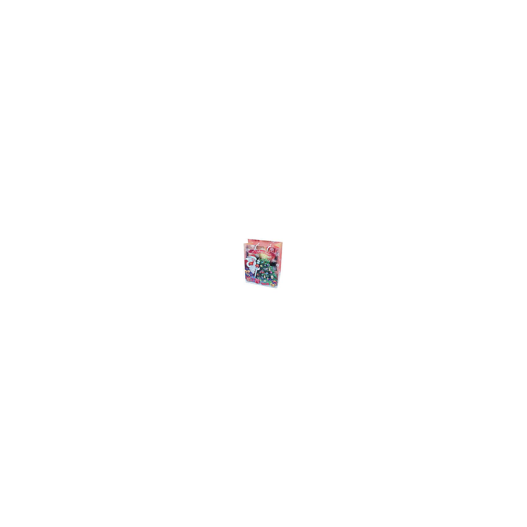 Новогодний бумажный пакет Кукла, размер М (178х229х98),Пакет бумажный новогодний Дед мороз пришел, размер М (178х229х98), плотность 170 гр/см2 арт.16274  Новогодняя упаковка - это праздничное настроение и яркие эмоции, предвкушение новогоднего подарка  и просто сказочный настрой на время новогоднего шоппинга.<br><br>Ширина мм: 178<br>Глубина мм: 229<br>Высота мм: 3<br>Вес г: 100<br>Возраст от месяцев: 72<br>Возраст до месяцев: 480<br>Пол: Унисекс<br>Возраст: Детский<br>SKU: 5051691