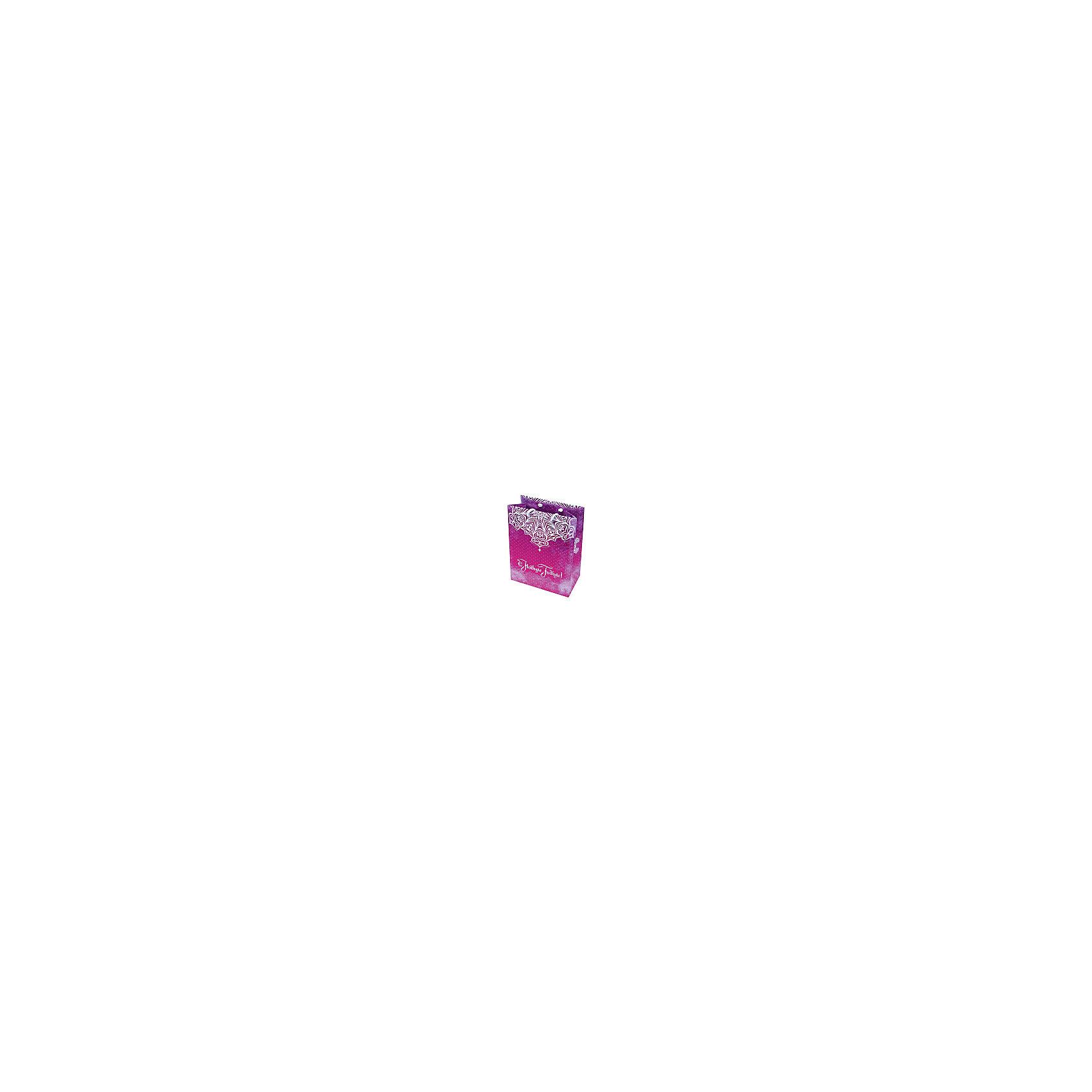 Новогодний бумажный пакет Дед мороз пришел, размер М (178х229х98),Всё для праздника<br>Пакет бумажный новогодний снежинка розовая, размер М (178х229х98), плотность 170 гр/см2 арт.16278 Новогодняя упаковка - это праздничное настроение и яркие эмоции, предвкушение новогоднего подарка  и просто сказочный настрой на время новогоднего шоппинга.<br><br>Ширина мм: 178<br>Глубина мм: 229<br>Высота мм: 3<br>Вес г: 100<br>Возраст от месяцев: 72<br>Возраст до месяцев: 480<br>Пол: Унисекс<br>Возраст: Детский<br>SKU: 5051692