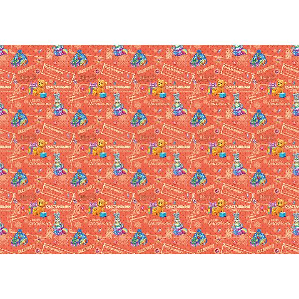 Новогодний бумажный пакет Заснеженный домик, размер (33,0x45,7x10,2),Новогодняя упаковочная бумага<br>Характеристики товара:<br><br>• размер: 100х70 мм<br>• комплектация: 1 шт<br>• материал: бумага<br>• с орнаментом<br>• страна производства: Китай<br><br>Подарки в красивых упаковках - неотъемлемая часть приятных новогодних ритуалов! Эта подарочная бумага будет отлично смотреться в под ёлкой, она качественно выполнена и нарядно выглядит благодаря яркому рисунку. С такой упаковкой подарок будет и дарить и принимать приятнее! Продаётся в листах размером 100х70 сантиметров.<br>Такие небольшие детали и создают праздник! От них во многом зависит хорошее новогоднее настроение. Изделие производится из качественных сертифицированных материалов, безопасных даже для самых маленьких.<br><br>Новогоднюю упаковочную бумагу в рулонах 100x70см можно купить в нашем интернет-магазине.<br>Ширина мм: 700; Глубина мм: 1000; Высота мм: 20; Вес г: 300; Возраст от месяцев: 72; Возраст до месяцев: 480; Пол: Унисекс; Возраст: Детский; SKU: 5051703;