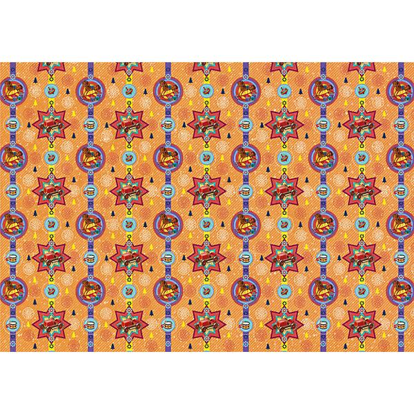 Новогодняя упаковочная бумага в рулонах Деревянные игрушки, полноцветные 100x70смУпаковка новогоднего подарка<br>Характеристики товара:<br><br>• размер: 100х70 мм<br>• комплектация: 1 шт<br>• материал: бумага<br>• с орнаментом<br>• страна производства: Китай<br><br>Подарки в красивых упаковках - неотъемлемая часть приятных новогодних ритуалов! Эта подарочная бумага будет отлично смотреться в под ёлкой, она качественно выполнена и нарядно выглядит благодаря яркому рисунку. С такой упаковкой подарок будет и дарить и принимать приятнее! Продаётся в листах размером 100х70 сантиметров.<br>Такие небольшие детали и создают праздник! От них во многом зависит хорошее новогоднее настроение. Изделие производится из качественных сертифицированных материалов, безопасных даже для самых маленьких.<br><br>Новогоднюю упаковочную бумагу в рулонах Деревянные игрушки, полноцветные 100x70см можно купить в нашем интернет-магазине.<br><br>Ширина мм: 700<br>Глубина мм: 1000<br>Высота мм: 20<br>Вес г: 300<br>Возраст от месяцев: 72<br>Возраст до месяцев: 480<br>Пол: Унисекс<br>Возраст: Детский<br>SKU: 5051705