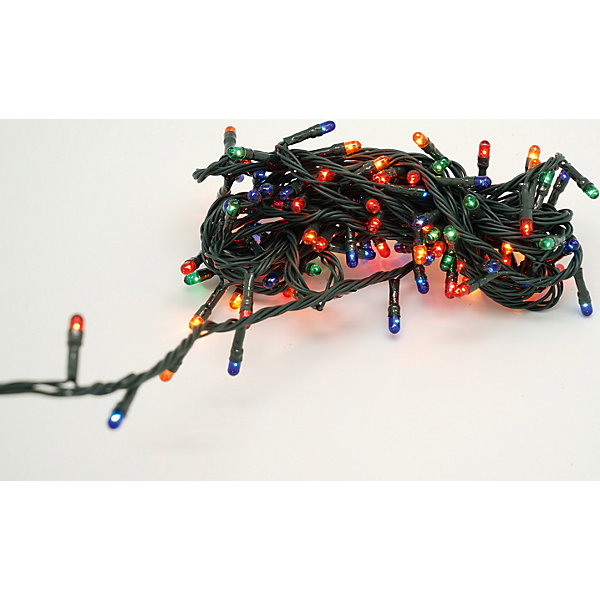 Новогодняя электрическая гирлянда 8 режимов на 100 лампочек (мощность 43,5 Вт, напряжение 220В)Новогодние электрогирлянды<br>Характеристики товара:<br><br>• 8 режимов<br>• 100 лампочек<br>• комплектация: 1 шт<br>• мощность 43,5 Вт<br>• напряжение 220В<br>• для украшения интерьера <br>• страна производства: Китай<br><br>Мерцающие огоньки в окнах или на ёлке - верный признак приближающегося праздника. Новогодний антураж трудно представить без гирлянды! Это сияющее разноцветными огнями украшение будет отлично смотреться в окружении любой цветовой гаммы, оно качественно выполнено и нарядно смотрится. С помощью такой гирлянды можно оригинально декорировать квартиру к празднику или украсить ёлку.<br>Такие небольшие детали и создают праздник! От них во многом зависит хорошее новогоднее настроение. Изделие производится из качественных сертифицированных материалов, безопасных даже для самых маленьких.<br><br>Новогодняюю электрическую гирлянду 8 режимов на 100 лампочек (мощность 43,5 Вт, напряжение 220В) можно купить в нашем интернет-магазине.<br><br>Ширина мм: 100<br>Глубина мм: 50<br>Высота мм: 70<br>Вес г: 300<br>Возраст от месяцев: 72<br>Возраст до месяцев: 480<br>Пол: Унисекс<br>Возраст: Детский<br>SKU: 5051712