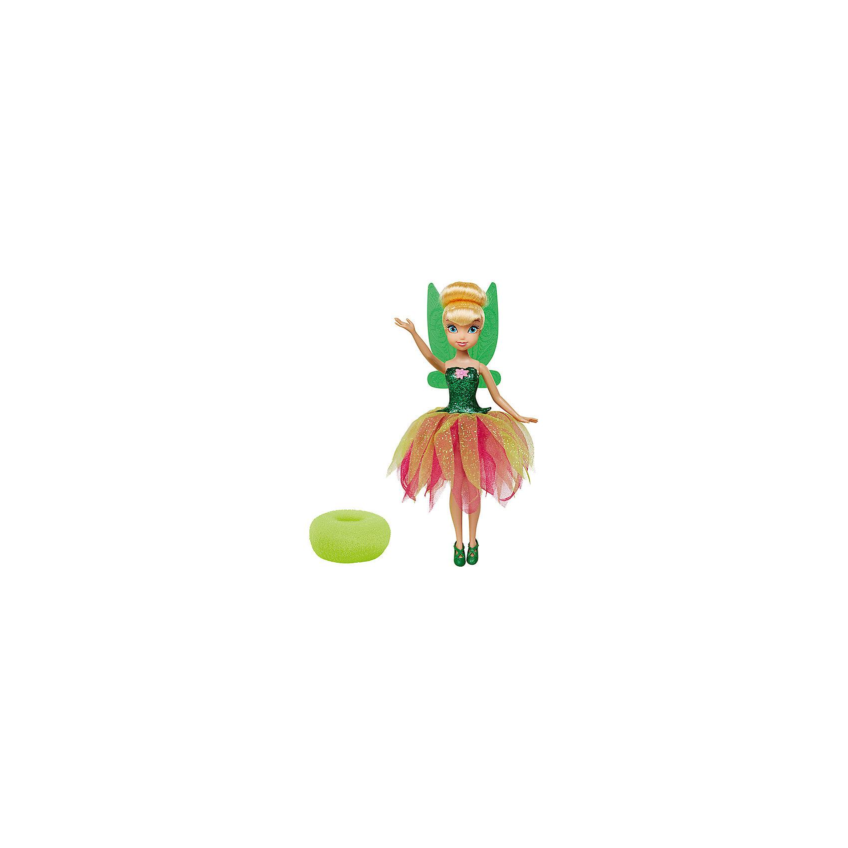 Кукла Фея-Делюкс, 23 см, с резинкой для пучкаКлассические куклы<br>Характеристики товара:<br><br>- цвет: разноцветный;<br>- материал: пластик, текстиль;<br>- особенности: с резинкой для пучка;<br>- размер упаковки: 6 х 33 х 20 см;<br>- размер куклы: 23 см.<br><br>Такие красивые куклы не оставят ребенка равнодушным! Какая девочка откажется поиграть с куклой в виде любимой героини - феи из мультфильма?! Игрушка отлично детализирована, очень качественно выполнена, поэтому она станет отличным подарком ребенку. В наборе идет платье, которое преврашается в резинку для волос, которую можно полноценно использовать!<br>Изделие произведено из высококачественного материала, безопасного для детей.<br><br>Куклу Фея-Делюкс, 23 см, с резинкой для пучка можно купить в нашем интернет-магазине.<br><br>Ширина мм: 210<br>Глубина мм: 330<br>Высота мм: 70<br>Вес г: 368<br>Возраст от месяцев: 36<br>Возраст до месяцев: 2147483647<br>Пол: Женский<br>Возраст: Детский<br>SKU: 5051997