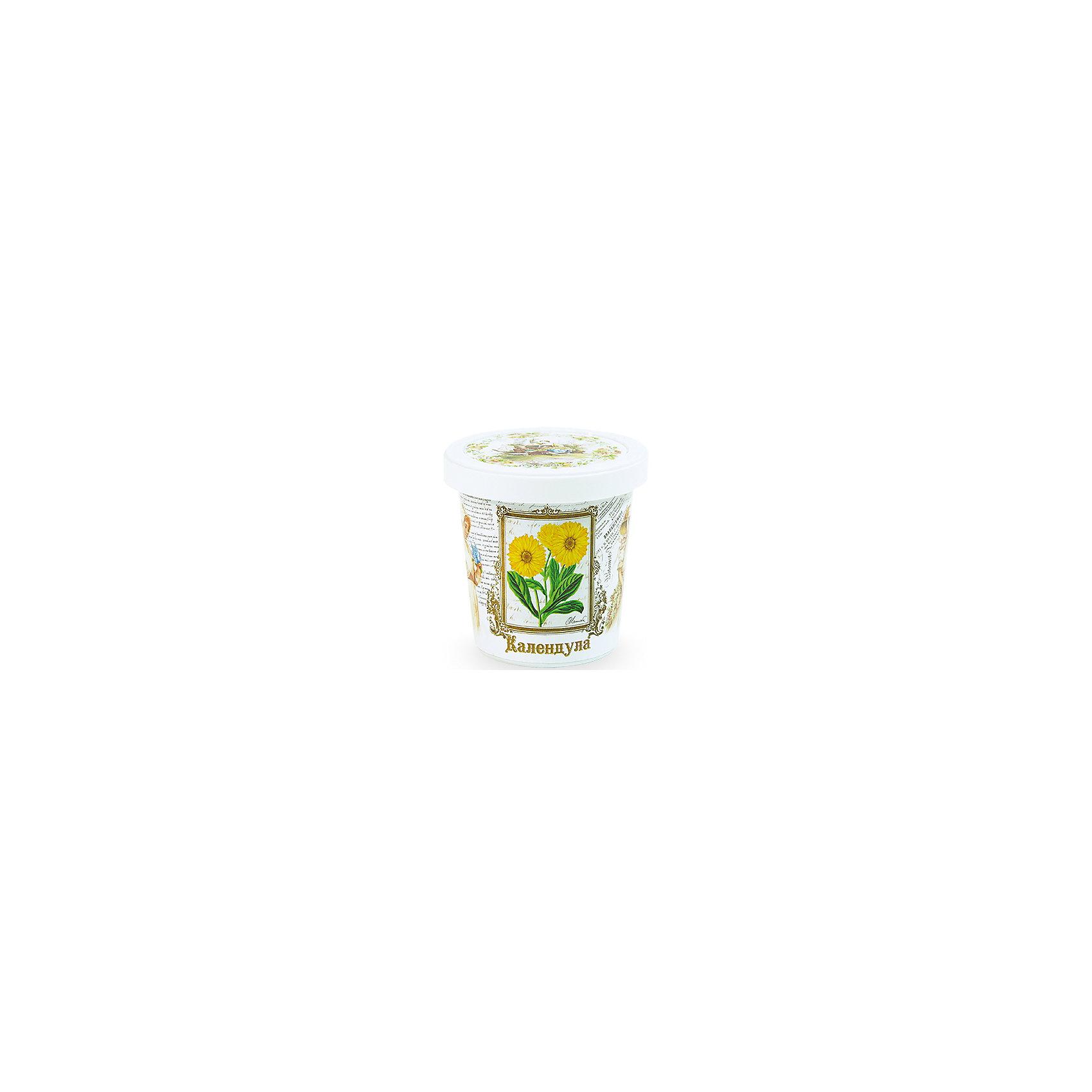 Бумбарам Набор для выращивания Календула Rostok Visa набор с семенами для выращивания лаванда