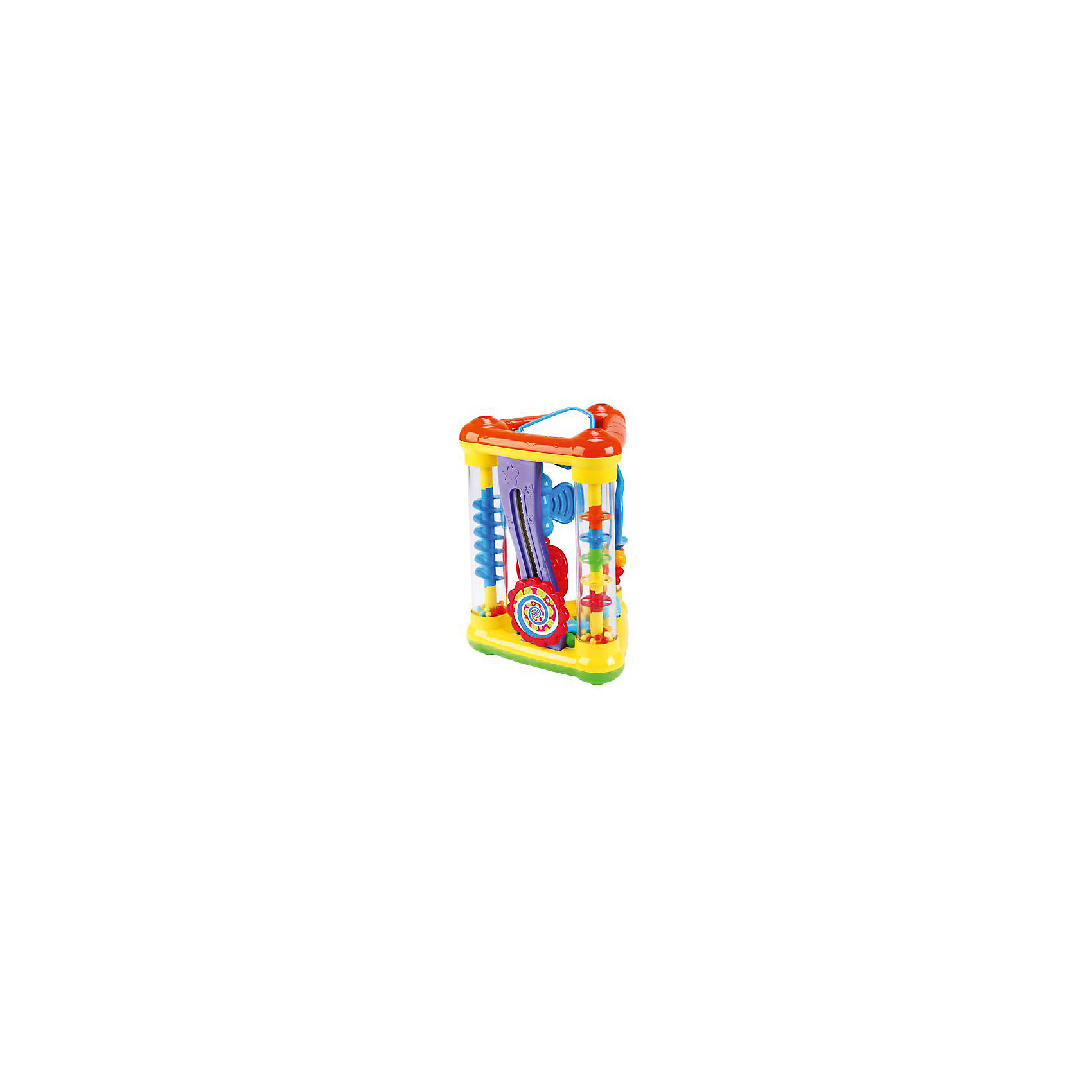 - Активный игровой центр Треугольник, Playgo ролевые игры playgo игровой набор для приготовления хот догов делюкс