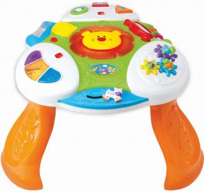 Развивающая игра Интерактивный стол , Kiddieland