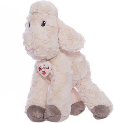 Белая овечка, 38 см, Trudi