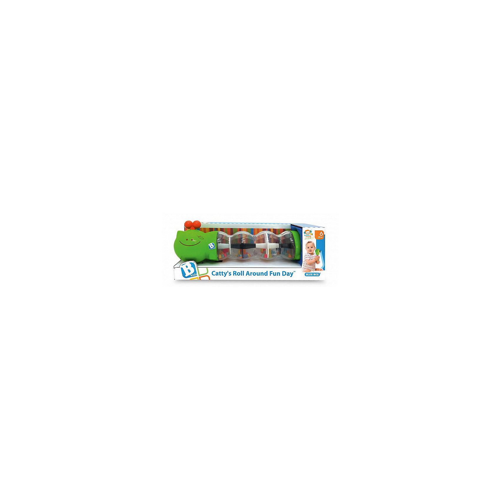 Игрушка Гусеничка с шариками, BKidsПогремушки<br>Развивать способности ребенка можно с самого раннего возраста. Делая это в игре, малыш всесторонне изучает мир и осваивает новые навыки. Эта игрушка представляет собой погремушку в виде гусеницы с прозрачными секциями и разноцветными шариками. <br>Такие игрушки способствуют развитию мелкой моторики, воображения, цвето- и звуковосприятия, тактильных ощущений и обучению. Изделие разработано специально для самых маленьких. Сделано из материалов, безопасных для детей.<br><br>Дополнительная информация:<br><br>цвет: разноцветный;<br>размер упаковки: 25 х 9 х 9 см;<br>возраст: с 3 мес.<br><br>Игрушку Гусеничка с шариками от бренда BKids можно купить в нашем интернет-магазине.<br><br>Ширина мм: 88<br>Глубина мм: 88<br>Высота мм: 88<br>Вес г: 240<br>Возраст от месяцев: 3<br>Возраст до месяцев: 36<br>Пол: Унисекс<br>Возраст: Детский<br>SKU: 5055399