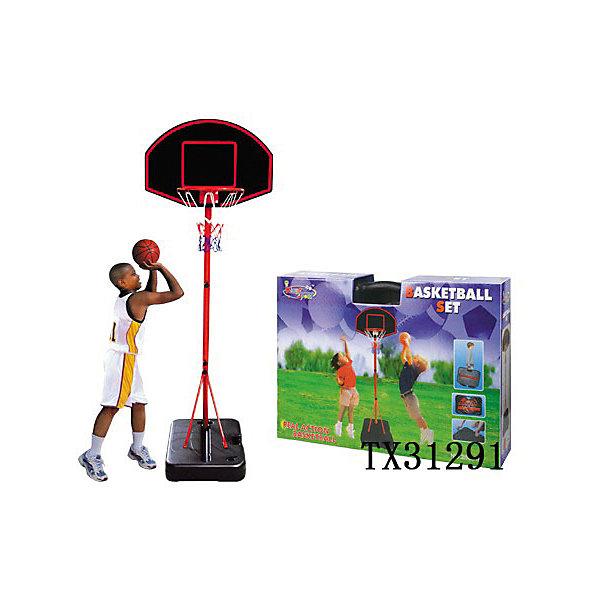 Баскетбольная стойка, KingSport