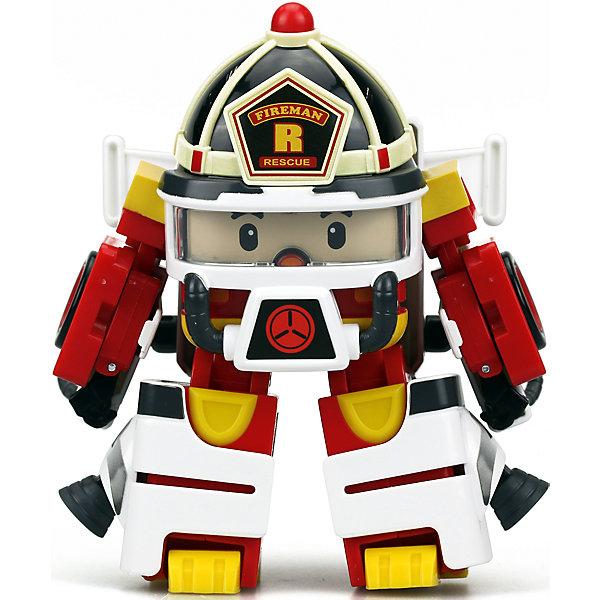 Трансформер и костюм астронавта Рой, 10 см, Робокар ПолиРобокар Поли<br>Трансформер и костюм астронавта Рой, 10 см, Робокар Поли.<br><br>Характеристики:<br><br>- В наборе: игрушка-трансформер, аксессуары костюма астронавта<br>- Материал: пластик<br>- Размер игрушки: 10 см.<br>- Упаковка: картонная коробка блистерного типа<br>- Размер упаковки: 10,8 x 15,2 x 17,2 см.<br>- Вес: 335 гр.<br><br>Смелый и отважный пожарный автомобиль Робокар Рой как обычно, не бросит в беде никого и всегда спешит на помощь жителям Брумстауна. Тем более, что с костюмом астронавта у него появилось еще больше возможностей помогать людям. Наш Рой легко и быстро трансформируется из машинки в робота, наденет на себя костюм и ринется в открытый космос!<br><br>Трансформера и костюм астронавта Рой, 10 см, Робокар Поли можно купить в нашем интернет-магазине.<br><br>Ширина мм: 152<br>Глубина мм: 108<br>Высота мм: 171<br>Вес г: 360<br>Возраст от месяцев: 36<br>Возраст до месяцев: 2147483647<br>Пол: Унисекс<br>Возраст: Детский<br>SKU: 5059831