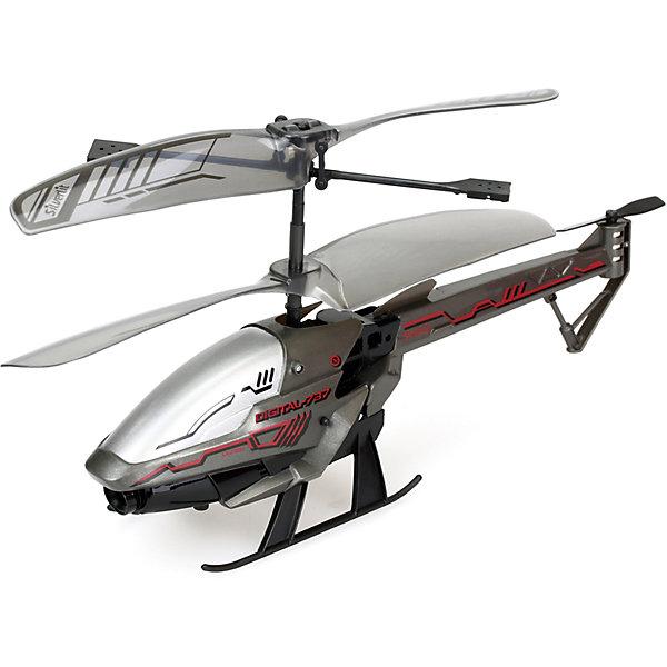 Вертолет 3-х канальный Spy Cam 3 с камерой, SilverlitСамолёты и вертолёты<br>Вертолет 3-х канальный Spy Cam 3 с камерой, Silverlit.<br><br>Характеристики:<br><br>- Комплектация: вертолет, пульт управления<br>- Материал: пластик, металл<br>- Размер вертолета: 31 x 9 x 33 см.<br>- Количество каналов: 3<br>- Режим «простое управление»<br>- Типы передачи данных, зарядка: USB<br>- Тип питания вертолета: встроенный литий-полимерный аккумулятор<br>- Батарейки для пульта: 4 х АА / LR6 1,5V (не входят в комплект)<br>- Память: Micro SD 256 мб<br><br>Трехканальный вертолет Spy Cam 3 от Silverlit настоящий боевой вертолет со шпионским оборудованием для маленьких суперагентов! Кто из нас в детстве не мечтал ощутить себя настоящим шпионом?! Благодаря встроенной видеокамере, позволяющей сделать около 800 качественных фотоснимков, а также снять 5-минутный видеоролик, это стало возможно! Используя порт USB юный шпион может передать добытые файлы на компьютер и спокойно и вдумчиво оценить обстановку на территории противника. Дистанционно управляемый вертолет имеет двойные лопасти, которые помогают ему быстро набрать предельную высоту. Предусмотрена система автоматического взлета и посадки. Имеется возможность увеличения объема памяти с помощью карты micro SD (не в комплекте). Продукция сертифицирована, экологически безопасна для ребенка, использованные красители не токсичны и гипоаллергенны.<br><br>Вертолет 3-х канальный Spy Cam 3 с камерой, Silverlit можно купить в нашем интернет-магазине.<br>Ширина мм: 330; Глубина мм: 89; Высота мм: 304; Вес г: 596; Возраст от месяцев: 36; Возраст до месяцев: 2147483647; Пол: Унисекс; Возраст: Детский; SKU: 5059838;