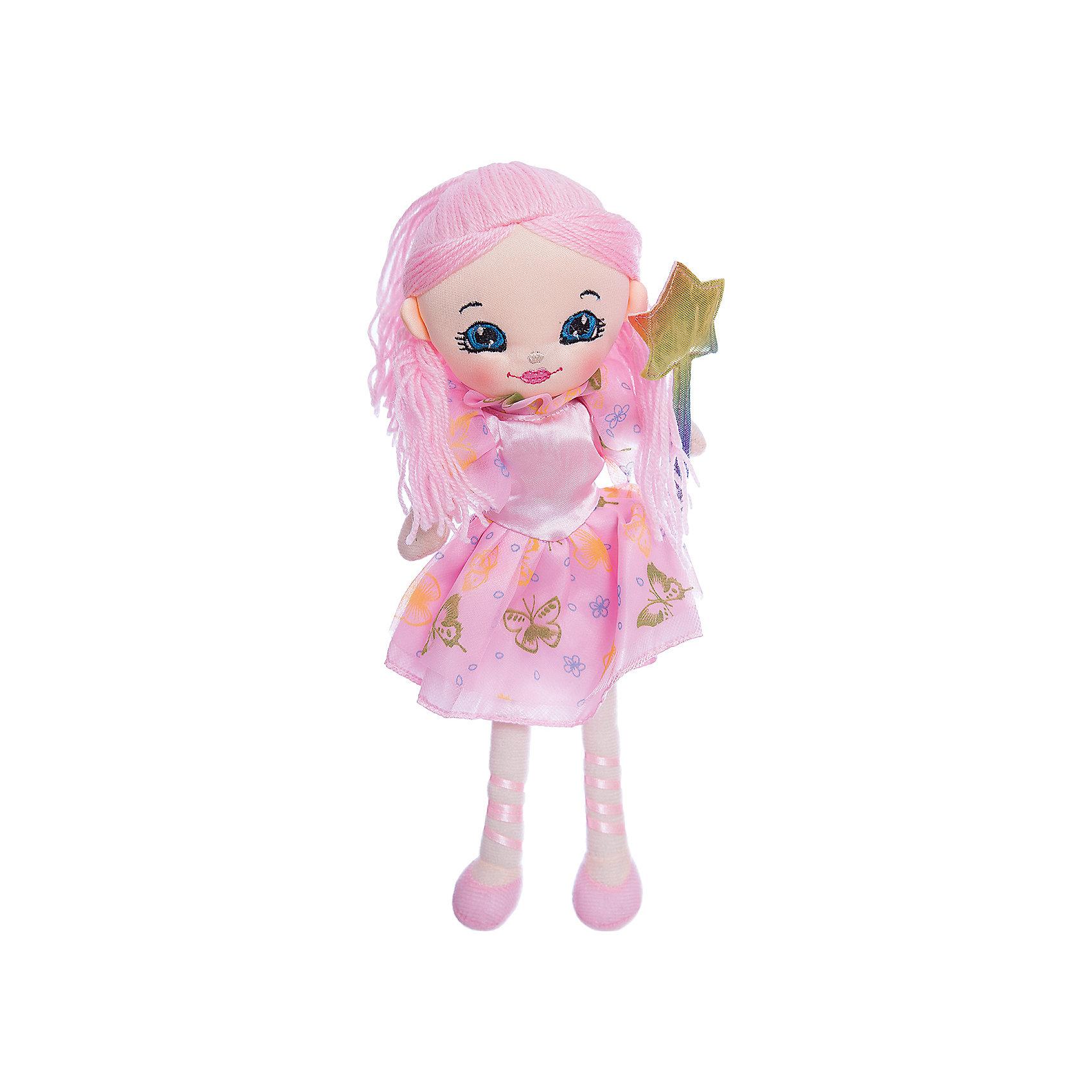 Tiny Love Кукла Фея, 35 см, Tiny Love кукла весна 35 см