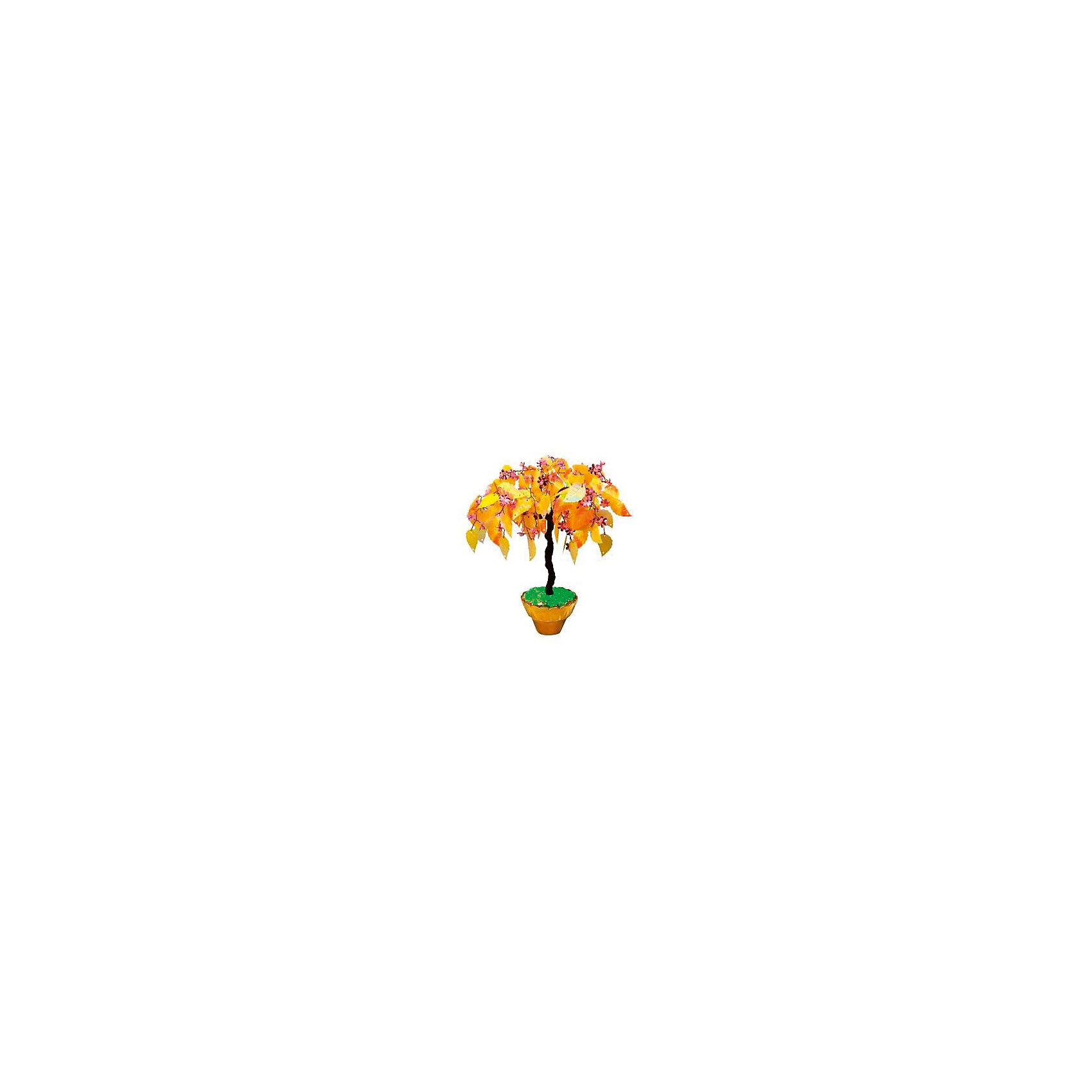 """Чудо-дерево """"Желто-сиреневое"""" от myToys"""