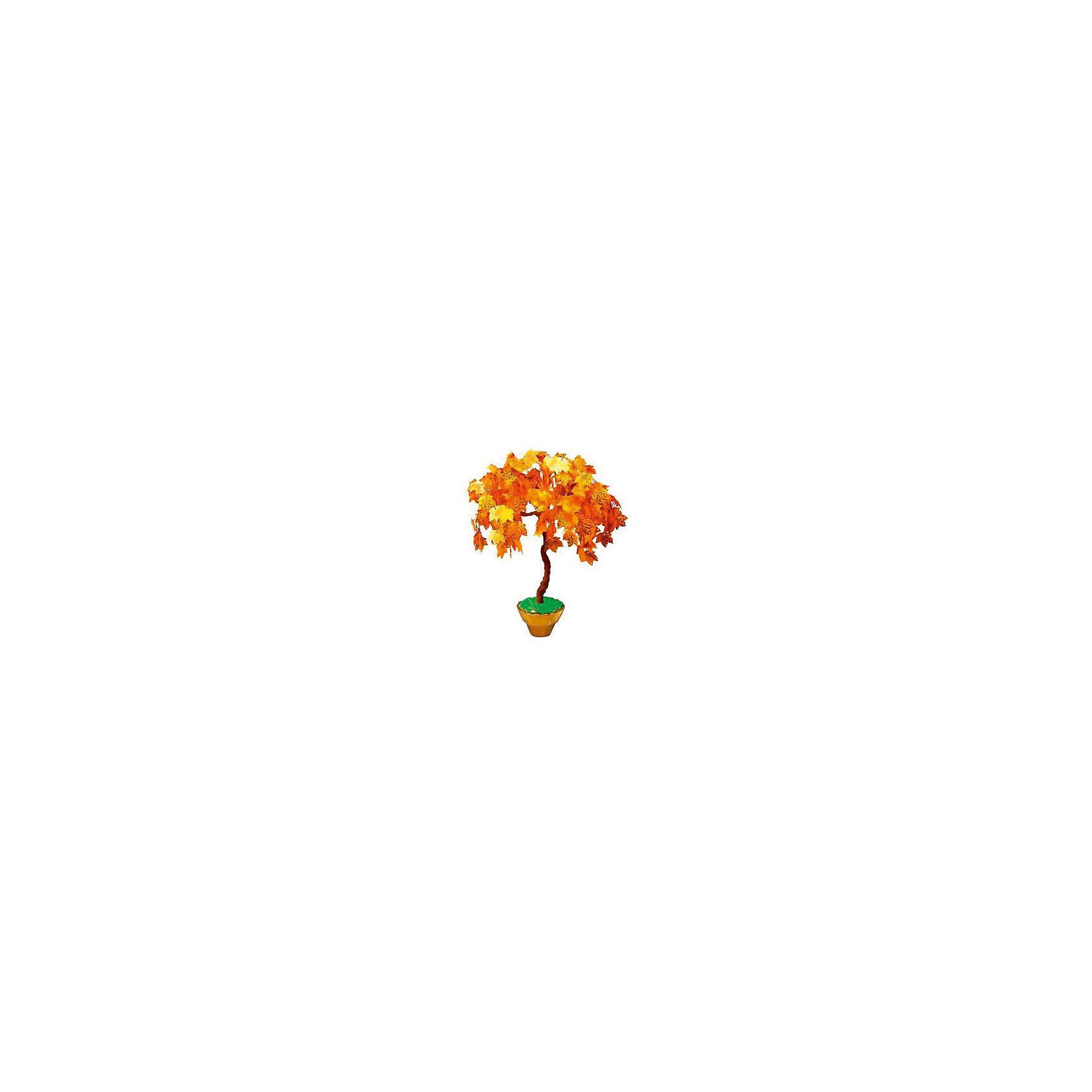 """Чудо-дерево из пайеток """"Клен"""" от myToys"""