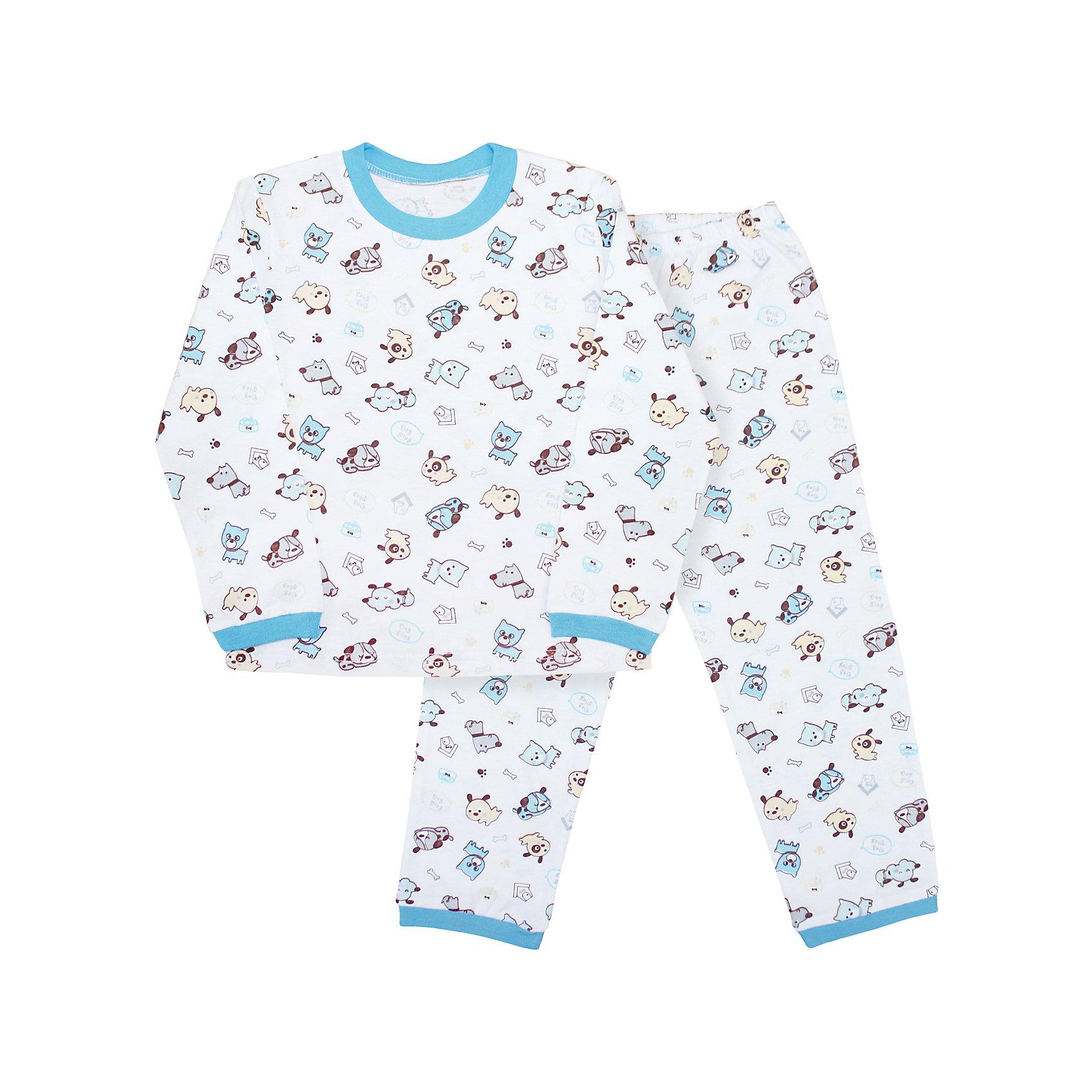 Веселый малыш Пижама для мальчика Веселый малыш веселый малыш футболка для девочки веселый малыш