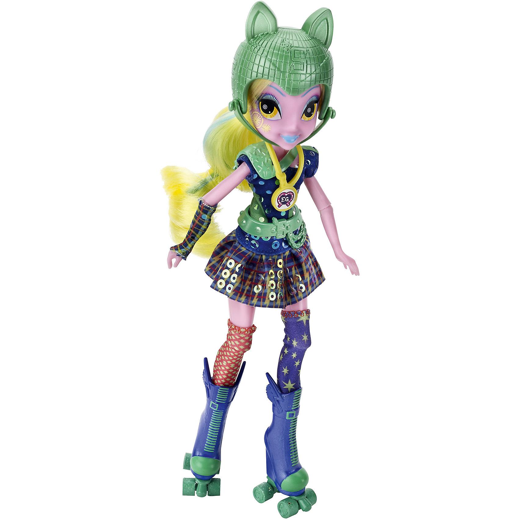 Hasbro Кукла Шедоуболт, с аксессуарами, Эквестрия герлз, B1772/B5682  hasbro мини кукла эквестрия герлз b4903 b7793