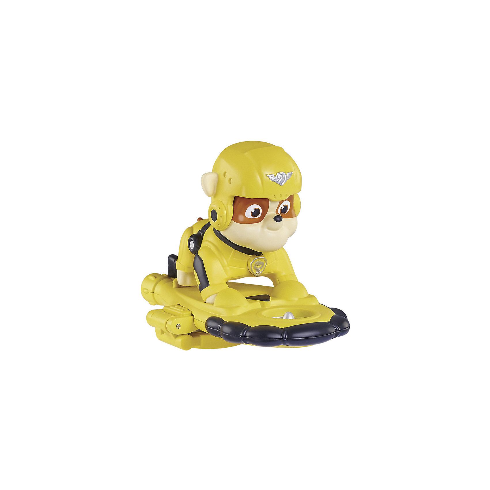 Фигурка воздушного спасателя Крепыш, Щенячий ПатрульФигурка воздушного спасателя Крепыш, Щенячий Патруль<br><br>Характеристики игровой фигурки Paw Patrol:<br><br>• размер фигурки: 7 см;<br>• аксессуар: воздушная подушка;<br>• как отстегнуть подушку: нажать на кнопку; <br>• материал: пластик;<br>• серия Paw Patrol: Воздушные спасатели;<br>• размер упаковки: 25х5х19 см;<br>• вес упаковки: 226 г;<br>• оформление упаковки: картонная коробка.<br><br>Воздушные спасатели готовы прийти на помощь в любой ситуации. Точные копии героев из мультфильма «Щенячий Патруль» выполнены из пластика, детализированы, неподвижны. В комплекте предусмотрен аксессуар – съемная воздушная подушка.  <br><br>Фигурку воздушного спасателя Крепыш, Щенячий Патруль можно купить в нашем интернет-магазине.<br><br>Ширина мм: 260<br>Глубина мм: 50<br>Высота мм: 190<br>Вес г: 168<br>Возраст от месяцев: 36<br>Возраст до месяцев: 2147483647<br>Пол: Унисекс<br>Возраст: Детский<br>SKU: 5064296