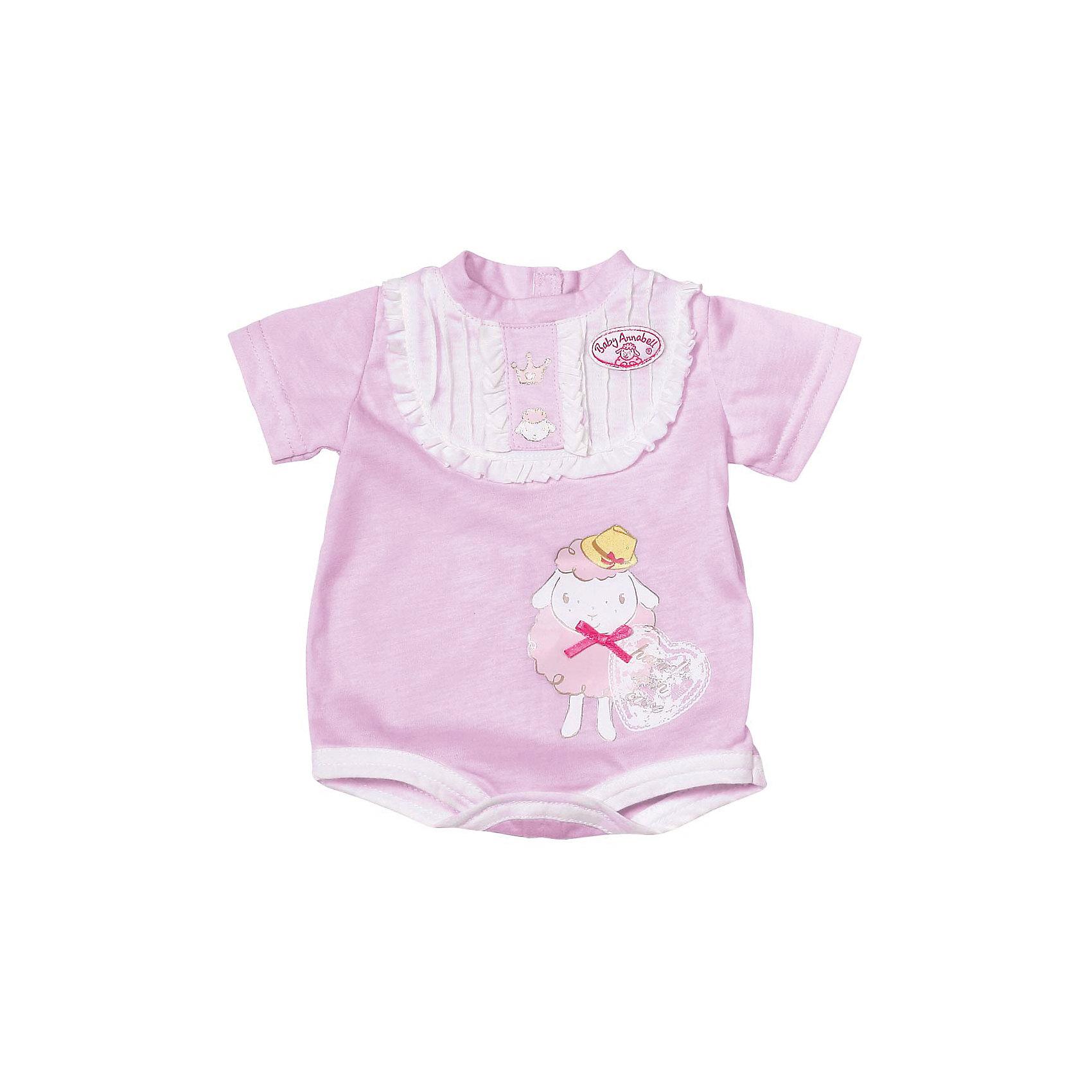 ������ �����, �������, Baby Annabell (Zapf Creation)