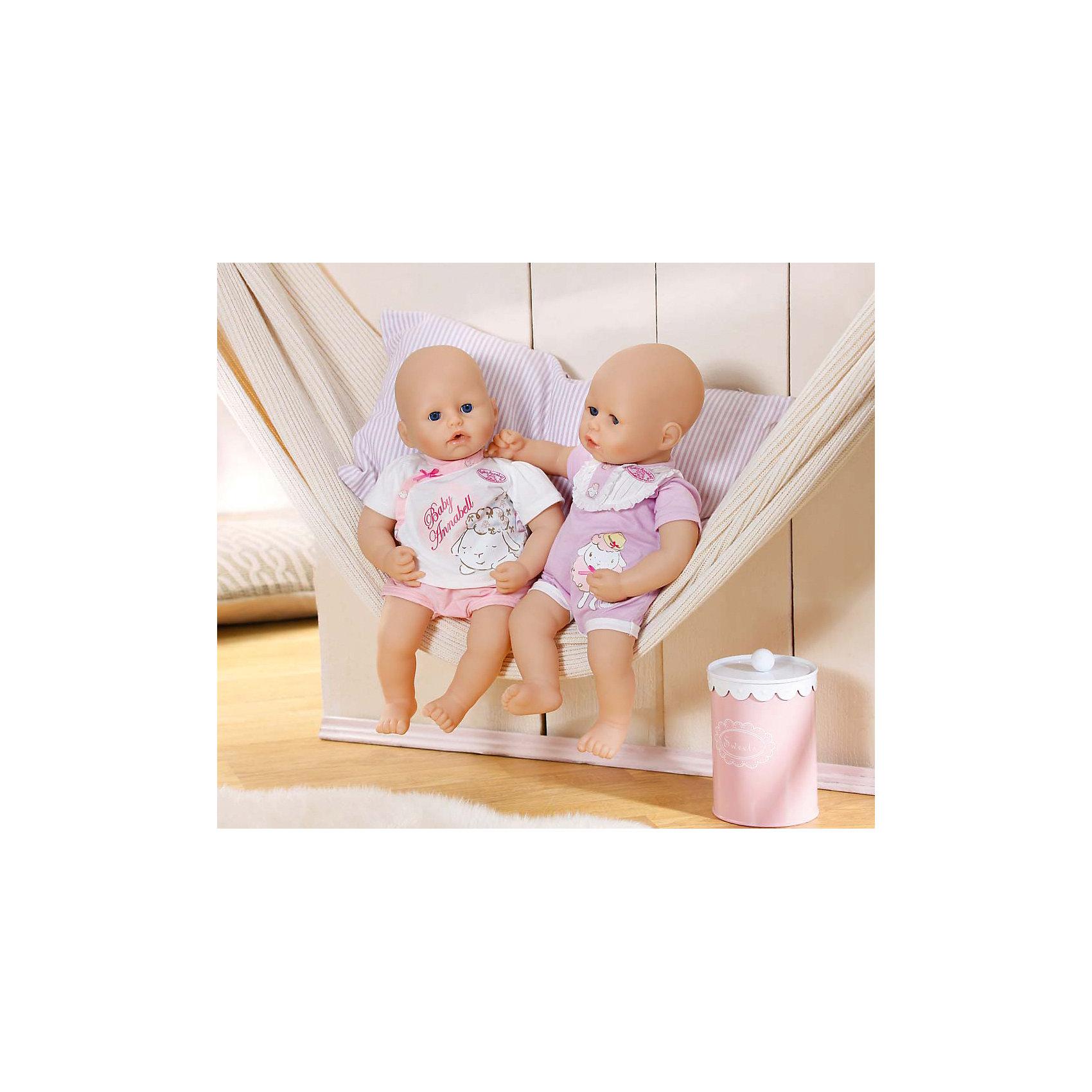 ������ �����, �����, Baby Annabell (Zapf Creation)