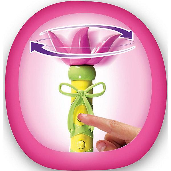Волшебная палочка, со светом и звуком Пози, Spin MasterДругие наборы<br>Волшебная палочка Little Charmers от Spin Master.<br><br>Характеристики волшебной палочки Пози:<br><br>• световые эффекты;<br>• звуковые эффекты;<br>• электронная игрушка – работает на батарейках;<br>• размер упаковки: 63,5x13,9x35,5 см;<br>• вес упаковки: 250 г<br><br>Маленькая волшебница Пози имеет в арсенале магических аксессуаров волшебную палочку в виде флейты, играющей магические заклинания. Подружки Пози, Хазер и Лавандер ходят в сопровождении своих питомцев, вместе познают секреты магии. <br><br>Волшебную палочку, со светом и звуком Пози, Spin Master можно купить в нашем интернет-магазине.<br><br>Ширина мм: 140<br>Глубина мм: 50<br>Высота мм: 360<br>Вес г: 277<br>Возраст от месяцев: 36<br>Возраст до месяцев: 2147483647<br>Пол: Женский<br>Возраст: Детский<br>SKU: 5064319