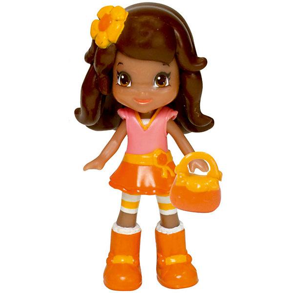 Кукла Апельсин, Шарлотта Земляничка, 8 см, The BridgeКуклы<br>Минифигурка Strawberry Shortcake высотой 8 см – героиня мультсериала для девочек. Пластиковая фигурка Апельсинчик с подвижными конечностями. В комплекте с куколкой идет миниатюрная сумочка, которую можно надеть героине на ручку. <br><br>В процессе игры девочки придумывают новые сюжеты для героев мультфильма «Шарлотта Земляничка», заботятся о своих подопечных. <br><br>Размер упаковки: 11х3х16 см<br>Вес упаковки: 100 г<br><br>Куклу Апельсин, Шарлотта Земляничка, 8 см, The Bridge можно купить в нашем интернет-магазине.<br><br>Ширина мм: 40<br>Глубина мм: 115<br>Высота мм: 160<br>Вес г: 81<br>Возраст от месяцев: 36<br>Возраст до месяцев: 2147483647<br>Пол: Женский<br>Возраст: Детский<br>SKU: 5064325