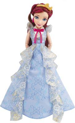 Hasbro Кукла Джейн, светлые герои в платьях для коронации, Наследники, Disney