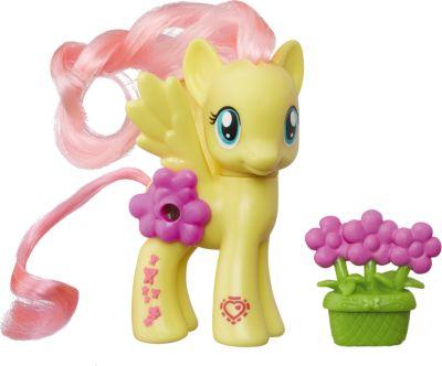 Hasbro Пони Флаттершай с волшебными картинками, My little Pony, B5361/B7264