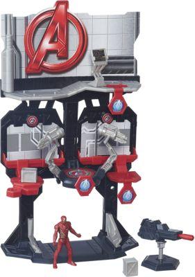 Hasbro »грова¤ башн¤ ћстителей, ∆елезный человек, B5770/B6740