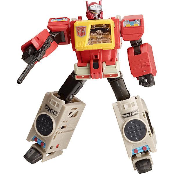 Войны Титанов Лидер, Дженерейшнс, Трансформеры, B7997/B5613Трансформеры-игрушки<br>Характеристики трансформера Войны Титанов Вояджер, Дженерейшнс Transformers Generations Voyager Titans Return:<br><br>- возраст: от 8 лет<br>- герой: Transformers / Трансформеры<br>- пол: для мальчиков<br>- цвет: красный/ синий<br>- комплект: фигурка-трансформер, аксессуары.<br>- материал: пластик<br>- размер упаковки: 12 * 6 * 20.4 см.<br>- упаковка: блистер на картоне.<br>- страна обладатель бренда: США.<br><br>Трансформер Войны титанов Вояджер, Дженерейшнс Transformers Generations от торговой марки Hasbro (Хасбо) - это робот-трансформер Leader Лидер, который приведет Вашего ребенка в неописуемый восторг. В комплект с роботом есть оружие, которое может быть в любой руке трансформера. Особенностью игрушки в том, что она может трансформироваться. Играть с роботом трансформером очень интересно, т.к. можно придумать много сюжетно-ролевых игр. <br><br>Трансформер Войны Титанов Вояджер, Дженерейшнс (Transformers Generations Voyager Titans Return) торговой марки Hasbro (Хасбо) можно купить в нашем интернет-магазине.<br><br>Ширина мм: 103<br>Глубина мм: 254<br>Высота мм: 2500<br>Вес г: 641<br>Возраст от месяцев: 96<br>Возраст до месяцев: 144<br>Пол: Мужской<br>Возраст: Детский<br>SKU: 5064762
