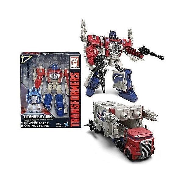 Войны Титанов Лидер, Дженерейшнс, Трансформеры, B7997/B6461Трансформеры-игрушки<br>Характеристики трансформера Войны Титанов Вояджер, Дженерейшнс Transformers Generations Voyager Titans Return:<br><br>- возраст: от 8 лет<br>- герой: Transformers / Трансформеры<br>- пол: для мальчиков<br>- цвет: красный/серый/синий<br>- комплект: фигурка-трансформер, аксессуары.<br>- материал: пластик<br>- размер упаковки: 10.3 * 31.6 * 25.4 см.<br>- упаковка: блистер на картоне.<br>- страна обладатель бренда: США.<br><br>Трансформер серии Generations Combiner Wars Voyager от Hasbro, станет любимой игрушкой для юного любителя роботов и техники. Робот-трансформер знаменитый персонаж популярного фильма и мультфильма выглядит весьма внушительно и даже устрашающе, поражает его размер. У игрушки достаточно сложная, но невероятно занимательная трансформация!<br><br>Трансформер Войны Титанов Вояджер, Дженерейшнс (Transformers Generations Voyager Titans Return) торговой марки Hasbro (Хасбо) можно купить в нашем интернет-магазине<br>Ширина мм: 88; Глубина мм: 215; Высота мм: 253; Вес г: 480; Возраст от месяцев: 96; Возраст до месяцев: 144; Пол: Мужской; Возраст: Детский; SKU: 5064764;