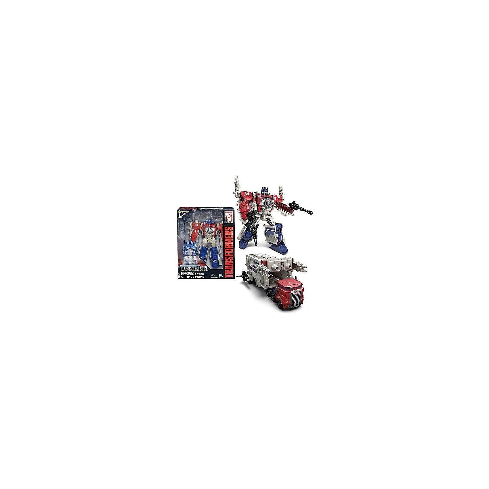 Войны Титанов Лидер, Дженерейшнс, Трансформеры, B7997/B6461Характеристики трансформера Войны Титанов Вояджер, Дженерейшнс Transformers Generations Voyager Titans Return:<br><br>- возраст: от 8 лет<br>- герой: Transformers / Трансформеры<br>- пол: для мальчиков<br>- цвет: красный/серый/синий<br>- комплект: фигурка-трансформер, аксессуары.<br>- материал: пластик<br>- размер упаковки: 10.3 * 31.6 * 25.4 см.<br>- упаковка: блистер на картоне.<br>- страна обладатель бренда: США.<br><br>Трансформер серии Generations Combiner Wars Voyager от Hasbro, станет любимой игрушкой для юного любителя роботов и техники. Робот-трансформер знаменитый персонаж популярного фильма и мультфильма выглядит весьма внушительно и даже устрашающе, поражает его размер. У игрушки достаточно сложная, но невероятно занимательная трансформация!<br><br>Трансформер Войны Титанов Вояджер, Дженерейшнс (Transformers Generations Voyager Titans Return) торговой марки Hasbro (Хасбо) можно купить в нашем интернет-магазине<br><br>Ширина мм: 103<br>Глубина мм: 254<br>Высота мм: 2500<br>Вес г: 641<br>Возраст от месяцев: 96<br>Возраст до месяцев: 144<br>Пол: Мужской<br>Возраст: Детский<br>SKU: 5064764