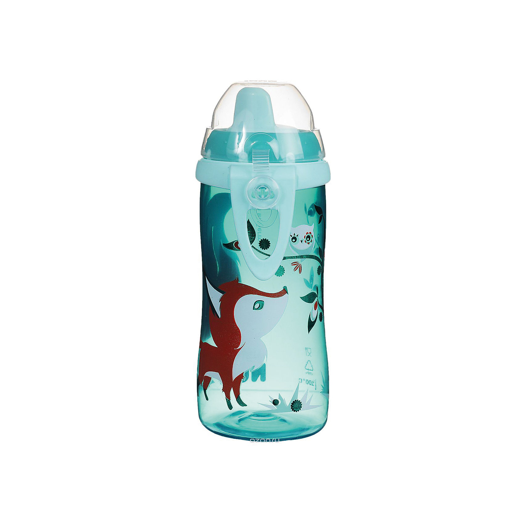 �������� Kiddy Cup 300 ��. � 12 ���., NUK, �������