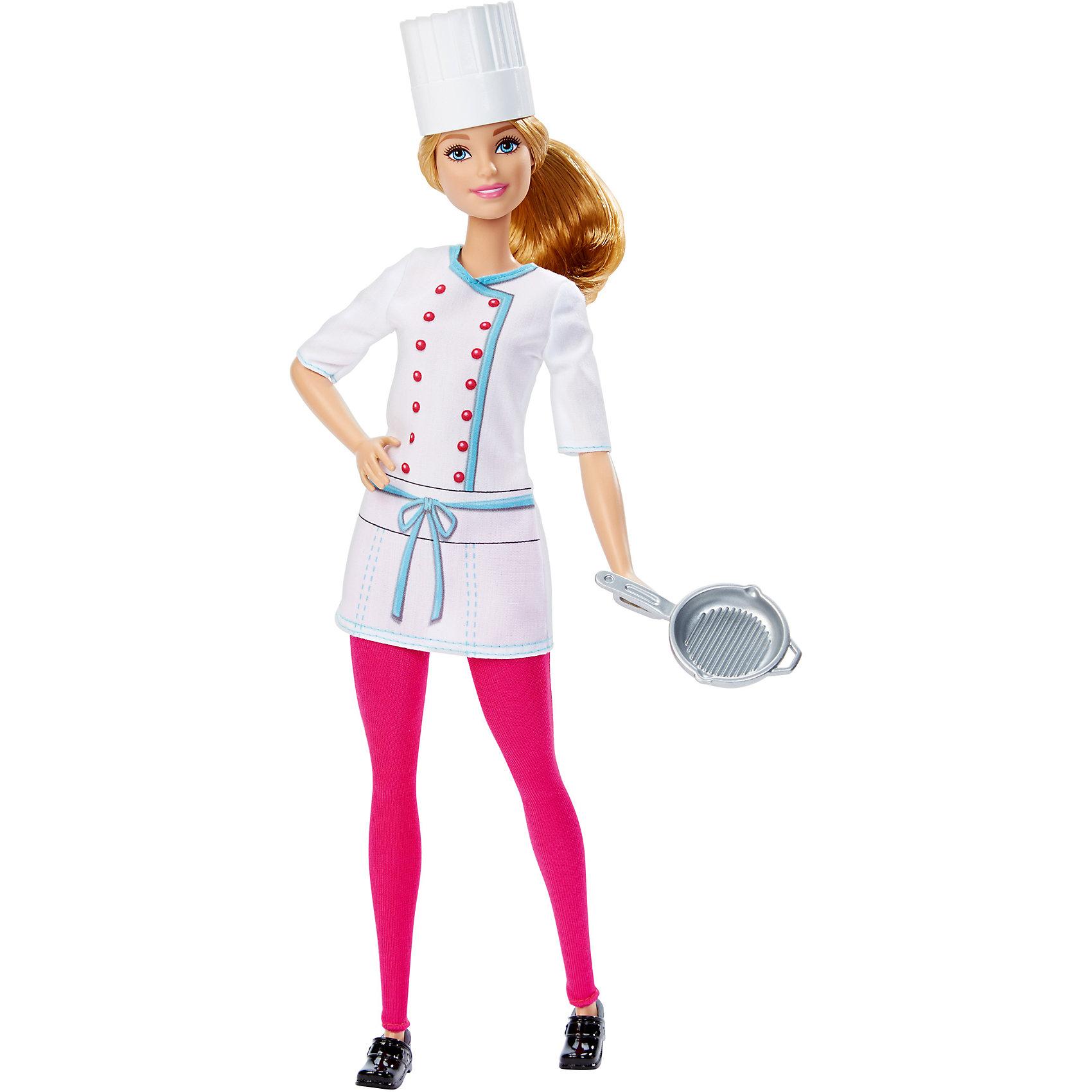 Кукла Barbie Шеф-повар из серии