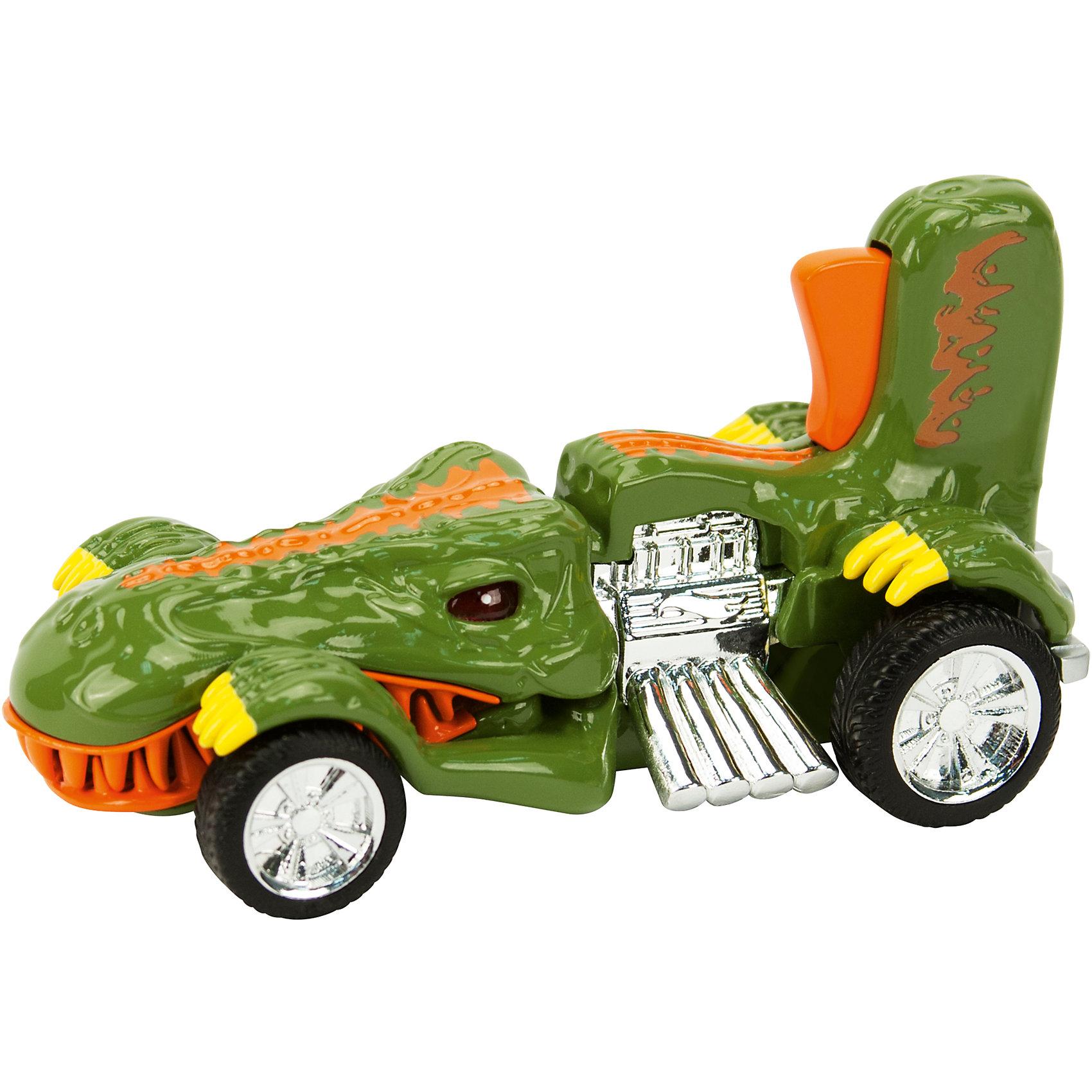 Машинка Зеленый динозавр, 13,5 см, Hot WheelsХарактеристики товара:<br><br>- цвет: зеленый;<br>- материал: пластик, металл;<br>- особенности: на батарейках, со звуковыми и световыми эффектами;<br>- вес: 160 г;<br>- размер упаковки: 9х13х18;<br>- батарейки: демонстрационные в комплекте;<br>- размер машинки: 13,5 см.<br><br>Какой мальчишка откажется поиграть с коллекционной машинкой Hot Wheels, которая выглядит как настоящая?! Машинка очень эффектно смотрится, она запускается нажатием кнопки. Игрушка отлично детализирована, очень качественно выполнена, поэтому она станет отличным подарком ребенку. Продается в красивой упаковке.<br>Изделия произведены из высококачественного материала, безопасного для детей.<br><br>Машинку Зеленый динозавр Hot Wheels можно купить в нашем интернет-магазине.<br><br>Ширина мм: 89<br>Глубина мм: 127<br>Высота мм: 158<br>Вес г: 160<br>Возраст от месяцев: 36<br>Возраст до месяцев: 2147483647<br>Пол: Мужской<br>Возраст: Детский<br>SKU: 5066716