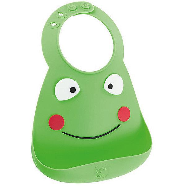 Нагрудник, Make my day, лягушка, Frog (jump to it)
