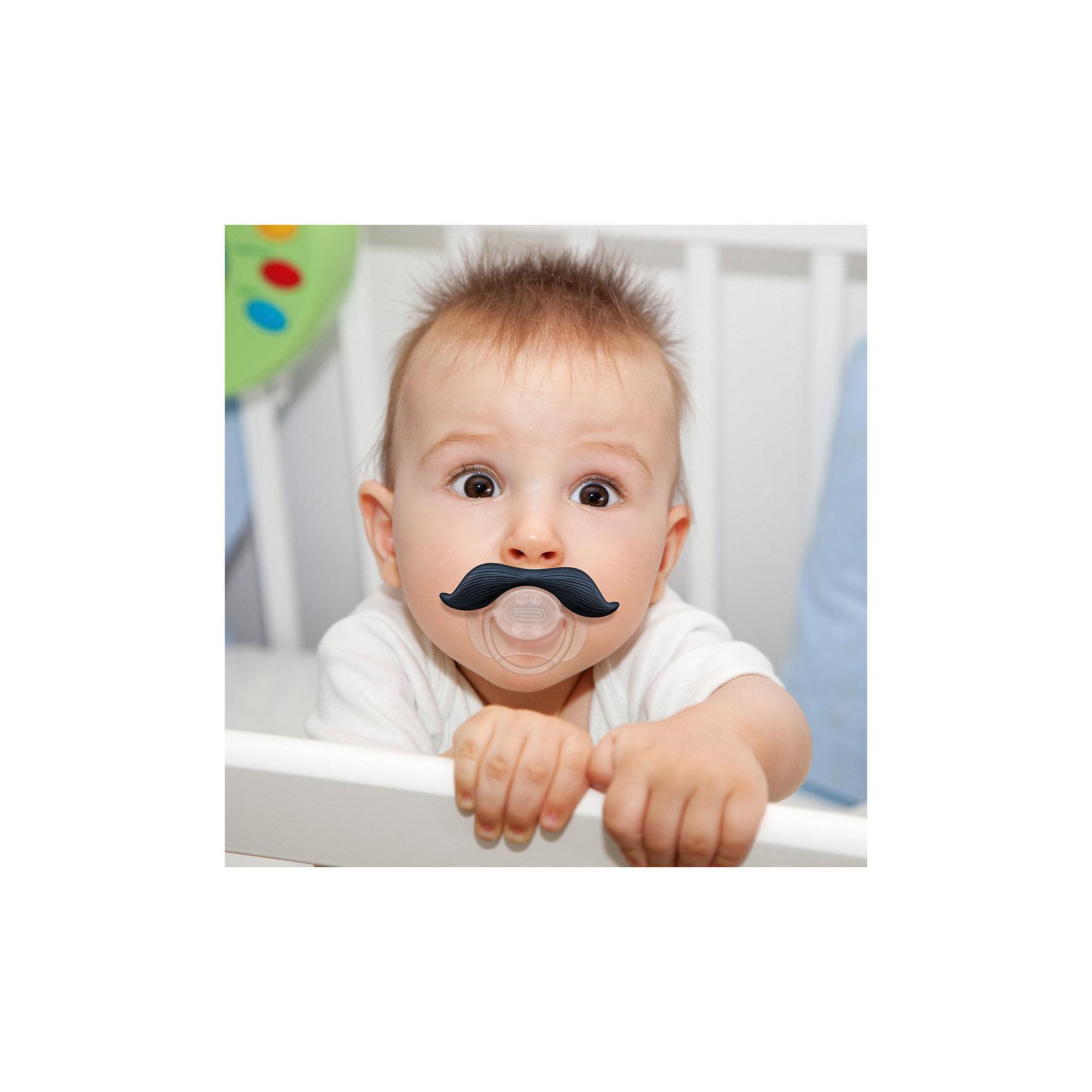 �����-�������� ����������� (The Gentleman), Mustachifier