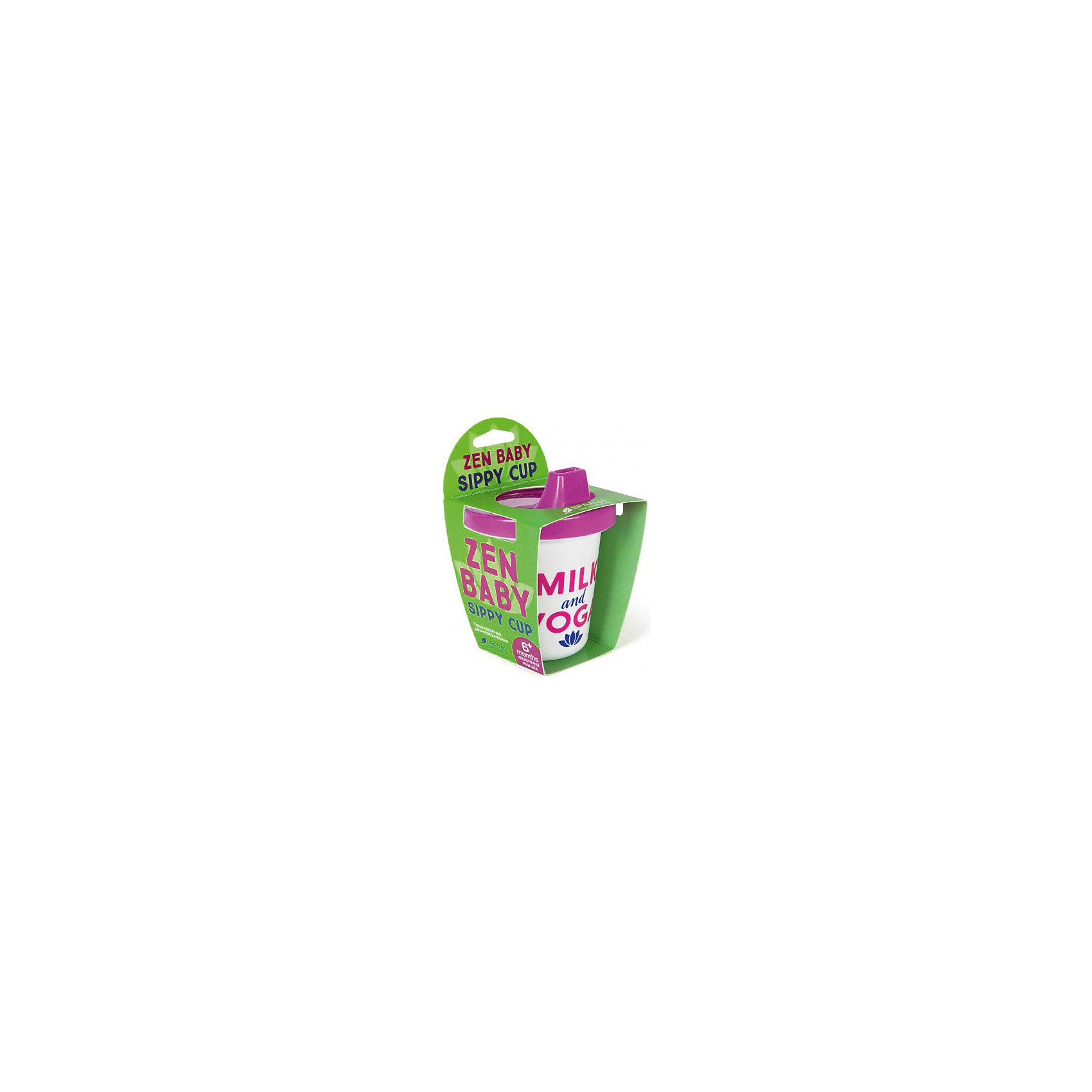 Поильник Zen Baby Sippy Cup, Gamago