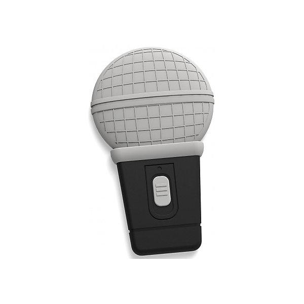 Прорезыватель Microphone Teether, GamagoПустышки<br>Прорезыватель Microphone Teether, Gamago.<br><br>• изготовлен из пищевого силикона<br>• не содержит бисфенол-А<br>• уменьшает болевые ощущения при прорезывании зубов<br>• удобная для ребенка форма<br>• без наполнителя<br>• материал: 100% силикон<br>• размер: 19х9 см<br><br>Прорезыватель Microphone Teether, Gamago поможет успокоить десны малыша во время такого важного периода, как прорезывание зубов. Для усиления эффекта прорезыватель рекомендуется убрать в холодильник на несколько минут и предложить малышу охлажденным. Этот необычный прорезыватель должен быть у каждого начинающего певца!<br><br>Прорезыватель Microphone Teether, Gamago можно купить в нашем интернет-магазине.<br><br>Ширина мм: 90<br>Глубина мм: 100<br>Высота мм: 180<br>Вес г: 38<br>Возраст от месяцев: 3<br>Возраст до месяцев: 36<br>Пол: Унисекс<br>Возраст: Детский<br>SKU: 5068749