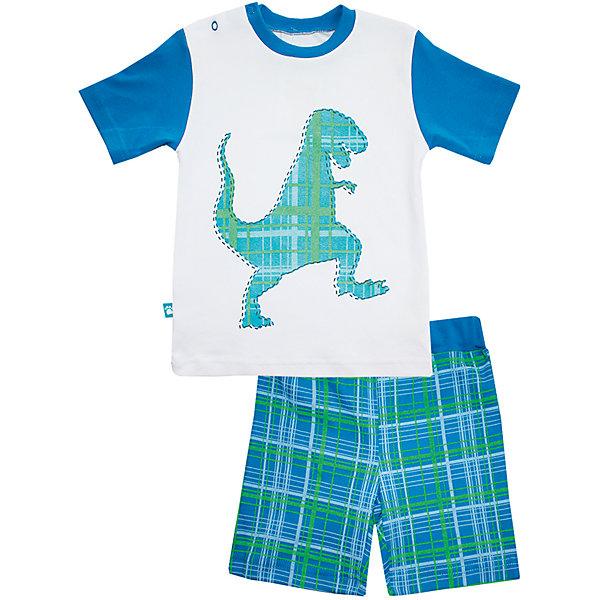 Пижама: майка и шорты для мальчика KotMarKotПижамы и сорочки<br>Пижама: майка и шорты для мальчика от известного бренда KotMarKot<br>Состав:<br>100% хлопок<br><br>Ширина мм: 281<br>Глубина мм: 70<br>Высота мм: 188<br>Вес г: 295<br>Цвет: белый<br>Возраст от месяцев: 36<br>Возраст до месяцев: 48<br>Пол: Мужской<br>Возраст: Детский<br>Размер: 104,92,134,128,122,116,110,98<br>SKU: 5069377