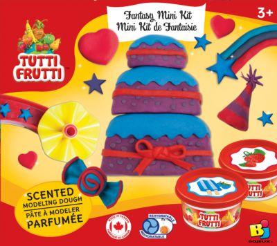 Tutti Frutti Набор массы для лепки - Фантазия