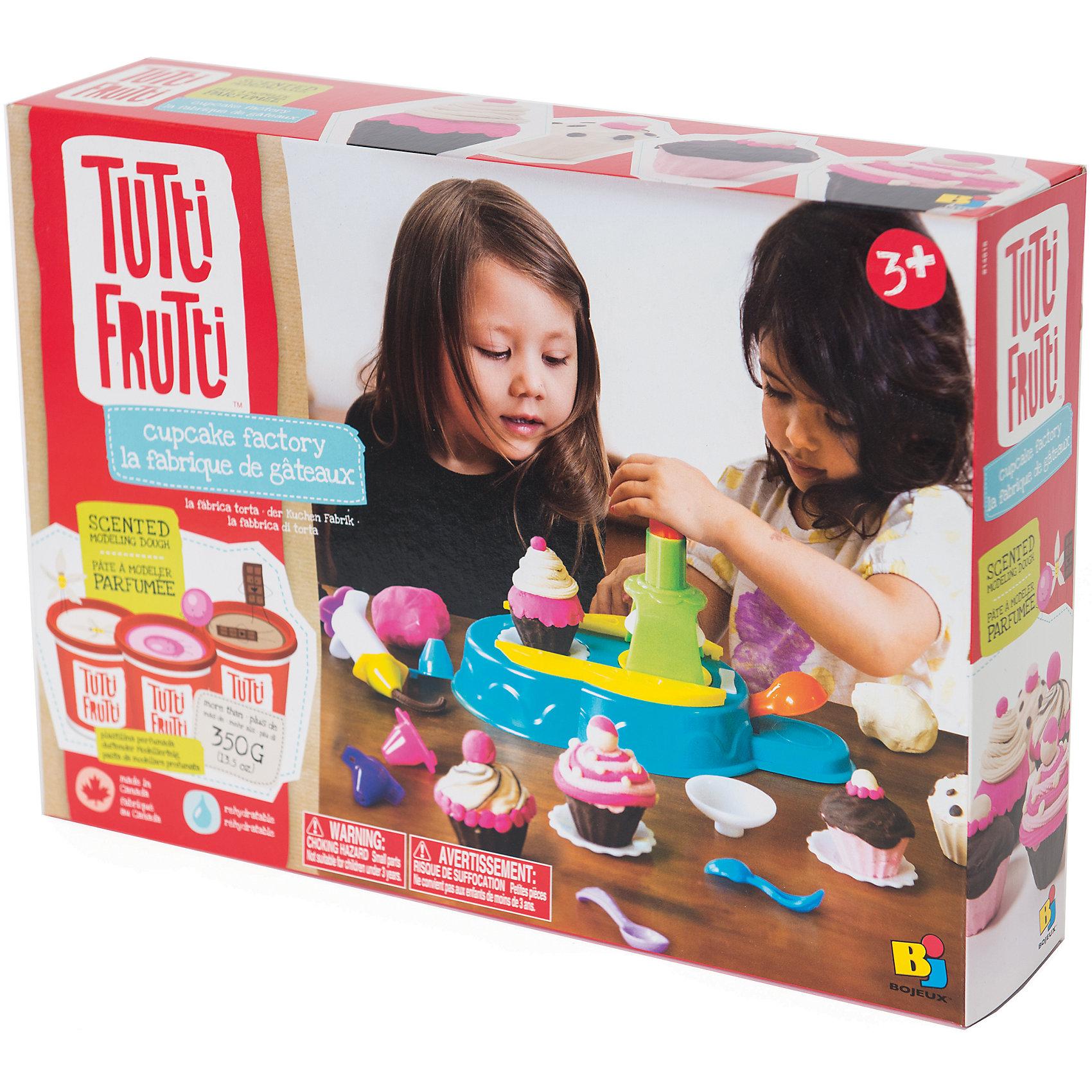 - Большой набор для лепки Кондитерская набор для детского творчества набор веселая кондитерская 1 кг