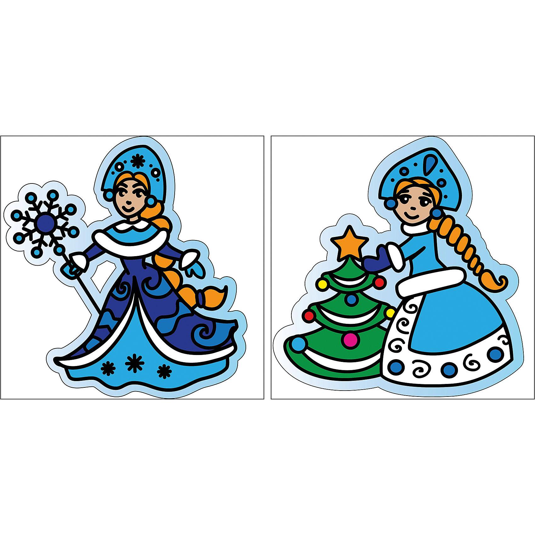 Гелевая наклейка Снегурочка 16 см, в ассортиментеГелевая наклейка Снегурочка украсит ваш интерьер и придаст ему новогоднее настроение.Размер наклейки 16 см, в ассортменте<br><br>Ширина мм: 160<br>Глубина мм: 150<br>Высота мм: 50<br>Вес г: 31<br>Возраст от месяцев: 36<br>Возраст до месяцев: 420<br>Пол: Унисекс<br>Возраст: Детский<br>SKU: 5078427