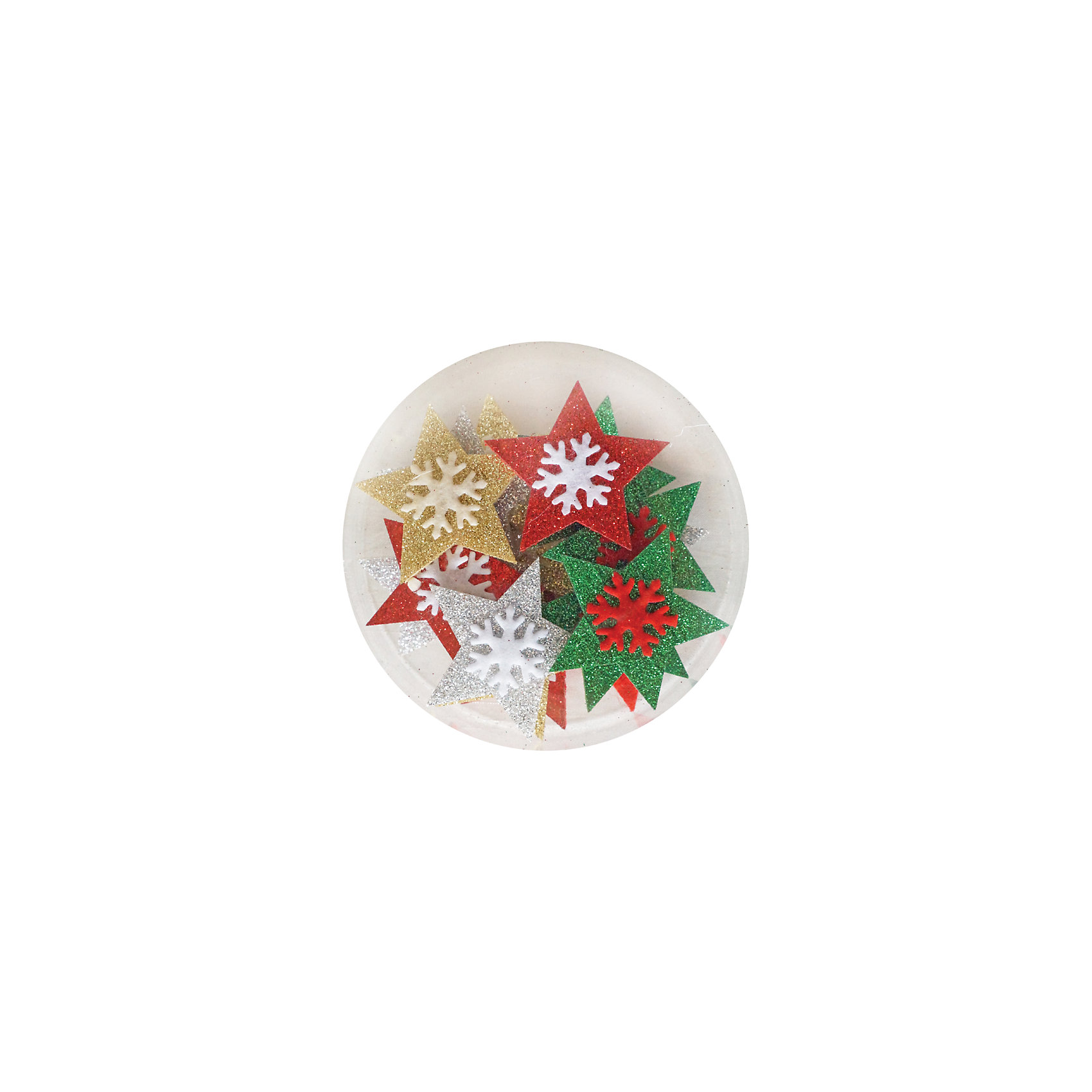 Набор стикеров Звезда 4,5 см, 16 шт, разноцветныеВсё для праздника<br>Набор разноцветных стикеров Звезда украсит ваш интерьер и придаст ему новогоднее настроение.Размер стикера 4,5 см.В наборе 16 шт<br><br>Ширина мм: 150<br>Глубина мм: 105<br>Высота мм: 25<br>Вес г: 25<br>Возраст от месяцев: 36<br>Возраст до месяцев: 420<br>Пол: Унисекс<br>Возраст: Детский<br>SKU: 5078448