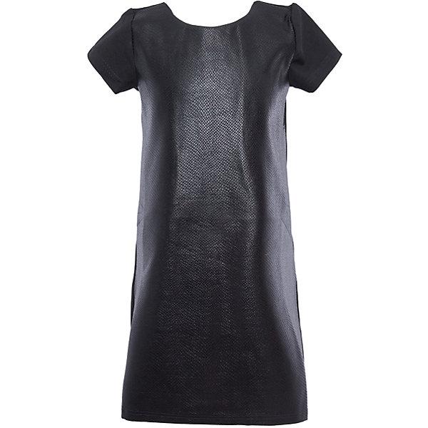 Купить Нарядное платье для девочки S'cool, Китай, черный, 152, 134, 164, 158, 146, 140, Женский
