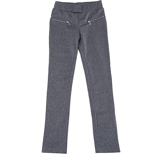 Леггинсы для девочки ScoolЛеггинсы<br>Характеристики:<br><br>• Вид одежды: леггинсы<br>• Сезон: круглый год<br>• Материал: 80% полиэстер, 15% люрекс, 5% эластан<br>• Цвет: серебристый<br>• Силуэт: прямой<br>• Длина брючин: длинные<br>• Карманы: боковые на молнии<br>• Особенности ухода: ручная стирка без применения отбеливающих средств, глажение при низкой температуре <br><br> Scool – это линейка детской одежды и обуви, которая предназначена как для повседневности, так и для праздников. Большинство моделей выполнены в классическом стиле, сочетающем в себе традиции с яркими стильными элементами и аксессуарами. Весь ассортимент одежды и обуви Scool сочетается между собой по стилю и цветовому решению, поэтому Вам будет легко сформировать гардероб вашего ребенка, который отражает его индивидуальность. <br>Леггинсы для девочки Scool выполнены из эластичного трикотажа, устойчивого к износу, потере формы и цвета. Изделие имеет классический крой: прямой силуэт, широкую резинку на поясе, что обеспечивает хорошую посадку изделия по фигуре. Леггинсы выполнены в стильном дизайне: добавленная в ткань люрексная нить серебристого цвета создает эффект мерцания. Спереди по бокам имеются два кармана, застегивающихся на молнию. Леггинсы для девочки от Scool, – это стиль и элегантность.<br><br>Леггинсы для девочки Scool, можно купить в нашем интернет-магазине.<br>Ширина мм: 123; Глубина мм: 10; Высота мм: 149; Вес г: 209; Цвет: серый; Возраст от месяцев: 96; Возраст до месяцев: 108; Пол: Женский; Возраст: Детский; Размер: 134,164,158,152,146,140; SKU: 5078538;
