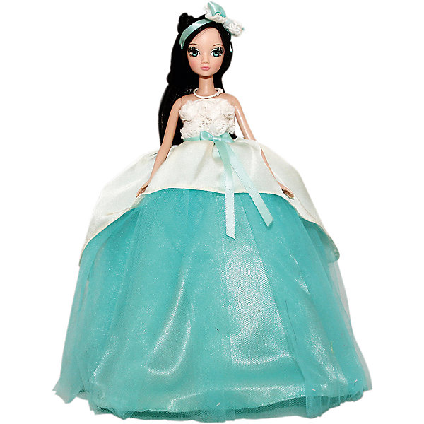 Кукла Лазурная Волна, серия Золотая коллекция, Sonya RoseБренды кукол<br>Характеристики товара:<br><br>- цвет: разноцветный;<br>- материал: пластик, текстиль;<br>- особенности: подвижные руки и ноги, голова;<br>- размер упаковки: 23х32х7 см;<br>- комплектация: кукла, одежда, аксессуары;<br>- размер куклы: 28 см.<br><br>Такие красивые куклы не оставят ребенка равнодушным! Какая девочка откажется поиграть с куклой в прекрасном свадебном платье?! Игрушка хорошо детализирована, очень качественно выполнена, поэтому она станет отличным подарком ребенку. В наборе идут одежда и аксессуары, которые можно снять!<br>При играх с куклами у детей активизируется мышление, воображение, развиваются творческие способности, нарабатываются варианты социального взаимодействия, дети учатся заботиться о других. Изделие произведено из высококачественного материала, безопасного для детей.<br><br>Куклу Лазурная Волна, серия Золотая коллекция, от бренда Sonya Rose можно купить в нашем интернет-магазине.<br><br>Ширина мм: 230<br>Глубина мм: 320<br>Высота мм: 70<br>Вес г: 366<br>Возраст от месяцев: 36<br>Возраст до месяцев: 2147483647<br>Пол: Женский<br>Возраст: Детский<br>SKU: 5079156