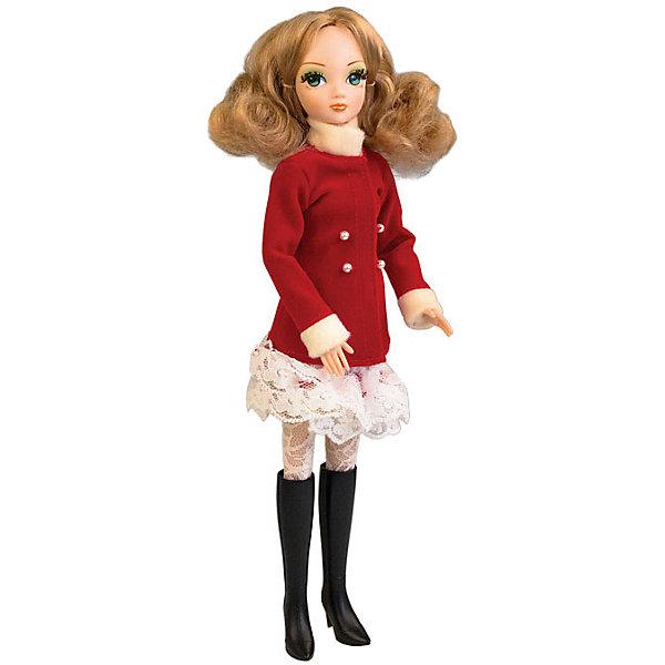 Кукла в красном пальто, серия Daily collection, Sonya RoseКуклы<br>Характеристики товара:<br><br>- цвет: разноцветный;<br>- материал: пластик, текстиль;<br>- особенности: подвижные руки и ноги, голова;<br>- размер упаковки: 17х34х7 см;<br>- комплектация: кукла, одежда, аксессуары;<br>- размер куклы: 27 см.<br><br>Такие красивые куклы не оставят ребенка равнодушным! Какая девочка откажется поиграть с куклой в стильном наряде?! Игрушка хорошо детализирована, очень качественно выполнена, поэтому она станет отличным подарком ребенку. В наборе идут одежда и аксессуары, которые можно снять!<br>При играх с куклами у детей активизируется мышление, воображение, развиваются творческие способности, нарабатываются варианты социального взаимодействия, дети учатся заботиться о других. Изделие произведено из высококачественного материала, безопасного для детей.<br><br>Куклу в красном пальто, серия Daily collection, от бренда Sonya Rose можно купить в нашем интернет-магазине.<br><br>Ширина мм: 170<br>Глубина мм: 340<br>Высота мм: 70<br>Вес г: 345<br>Возраст от месяцев: 36<br>Возраст до месяцев: 2147483647<br>Пол: Женский<br>Возраст: Детский<br>SKU: 5079160