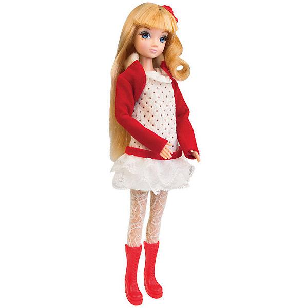 Кукла в красном болеро, серия Daily collection, Sonya RoseБренды кукол<br>Характеристики товара:<br><br>- цвет: разноцветный;<br>- материал: пластик, текстиль;<br>- особенности: подвижные руки и ноги, голова;<br>- размер упаковки: 17х34х7 см;<br>- комплектация: кукла, одежда, аксессуары;<br>- размер куклы: 27 см.<br><br>Такие красивые куклы не оставят ребенка равнодушным! Какая девочка откажется поиграть с куклой в стильном наряде?! Игрушка хорошо детализирована, очень качественно выполнена, поэтому она станет отличным подарком ребенку. В наборе идут одежда и аксессуары, которые можно снять!<br>При играх с куклами у детей активизируется мышление, воображение, развиваются творческие способности, нарабатываются варианты социального взаимодействия, дети учатся заботиться о других. Изделие произведено из высококачественного материала, безопасного для детей.<br><br>Куклу в в красном болеро, серия Daily collection, от бренда Sonya Rose можно купить в нашем интернет-магазине.<br><br>Ширина мм: 170<br>Глубина мм: 340<br>Высота мм: 70<br>Вес г: 345<br>Возраст от месяцев: 36<br>Возраст до месяцев: 2147483647<br>Пол: Женский<br>Возраст: Детский<br>SKU: 5079163
