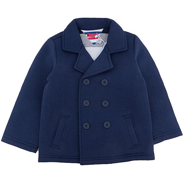 КУРТКА  для мальчика CHICCOВерхняя одежда<br>Куртка CHICCO для мальчика<br><br>Характеристики:<br><br>Материал: хлопковая ткань<br>Вид застежки: пуговицы<br>Силуэт: приталенный<br>Длина рукава: длинные<br>Тип карманов: с карманами<br><br>Состав: 60% хлопок, 40% полиэстер<br><br>Куртку CHICCO для мальчика можно купить в нашем интернет-магазине.<br>Ширина мм: 356; Глубина мм: 10; Высота мм: 245; Вес г: 519; Цвет: темно-синий; Возраст от месяцев: 18; Возраст до месяцев: 24; Пол: Мужской; Возраст: Детский; Размер: 92,128,122,116,110,104,98; SKU: 5079403;