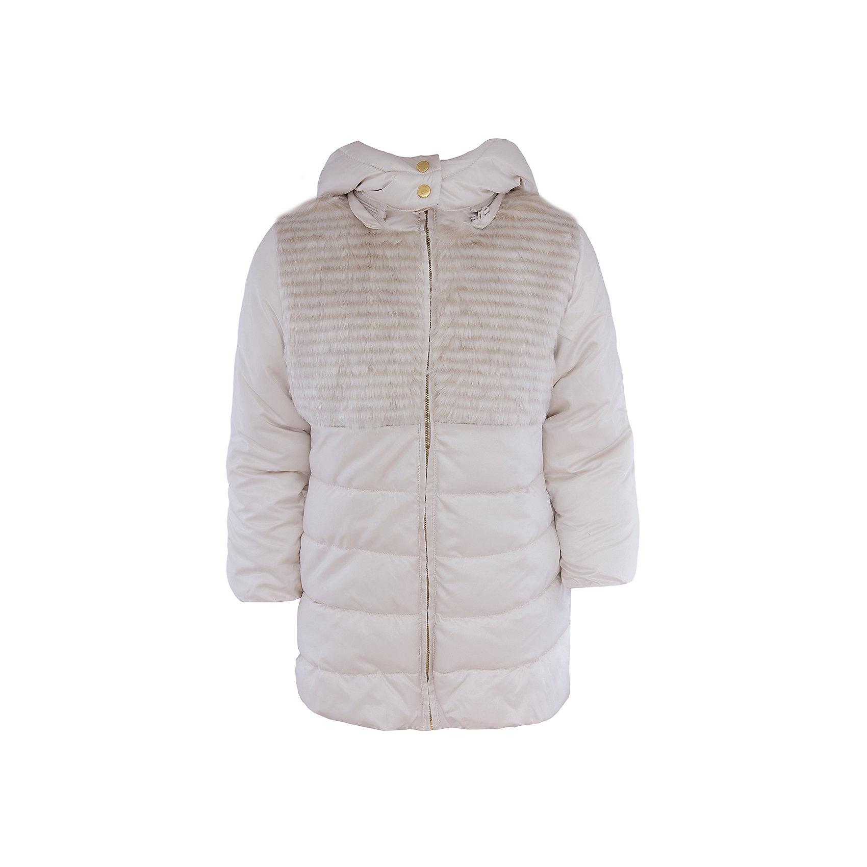 Пальто  для девочки CHICCOВерхняя одежда<br>Пальто CHICCO для девочки<br><br>Характеристики:<br><br>Фактура материала: трикотаж<br>Вид застежки: молния<br>Силуэт: прямой<br>Длина рукава: длинные<br>Тип карманов: без карманов<br>Капюшон: обычный, застегивается на кнопки<br><br>Состав: 95% полиэстер, 5% полиамид<br><br>Пальто CHICCO для девочки можно купить в нашем интернет-магазине.<br><br>Ширина мм: 356<br>Глубина мм: 10<br>Высота мм: 245<br>Вес г: 519<br>Цвет: бежевый<br>Возраст от месяцев: 48<br>Возраст до месяцев: 60<br>Пол: Женский<br>Возраст: Детский<br>Размер: 110,128,116,122<br>SKU: 5079416