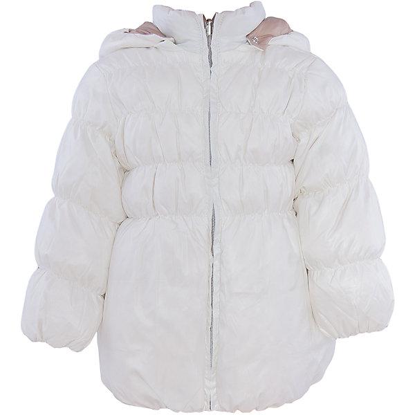 Купить Куртка для девочки CHICCO, Китай, бежевый, 92, 128, 122, 116, 110, 104, 98, Женский